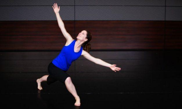 Una artista Santo de los Últimos Días usa el baile para encontrar y hacer conexiones espirituales
