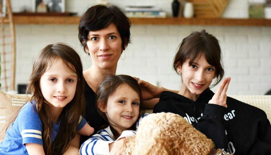 """La revista """"People"""" escribe artículo sobre una madre Santo de los Últimos Días, una madre defensora de las familias con necesidades especiales"""