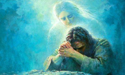 El Presidente Eyring comparte cómo el Padre Celestial no liberó al Salvador de las pruebas + Lo que eso nos enseña