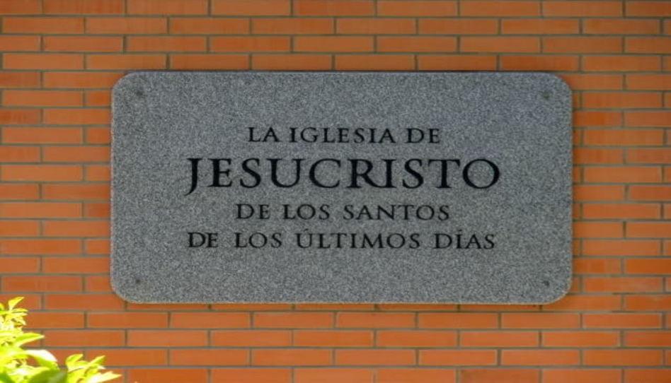 la iglesia de Jesucristo
