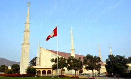 Se cierran los templos en Perú: Lima, Trujillo y Arequipa