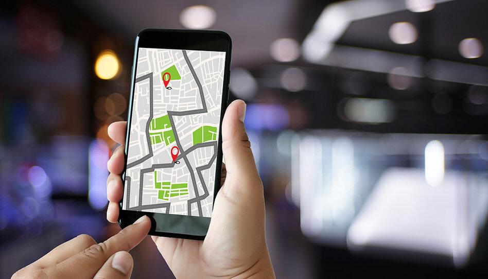 El GPS que Cristo nos dio para mostrarnos el camino a casa