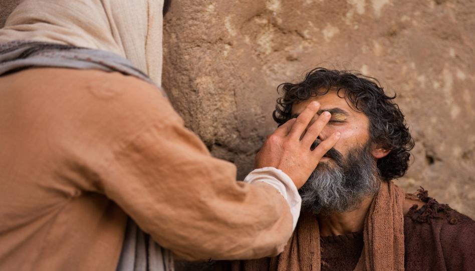 La forma en que Cristo sana a los enfermos en la actualidad