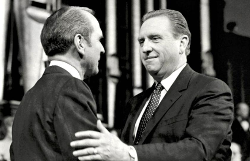Cómo le enseñó Dios al Presidente Nelson que Él usa lo poco probable para lograr lo imposible