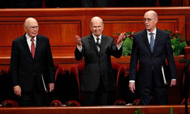 Las nuevas tareas de liderazgo de la Iglesia en todo el mundo