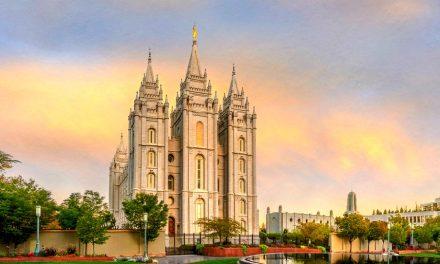 8 historias increíbles de las primeras visitas al templo