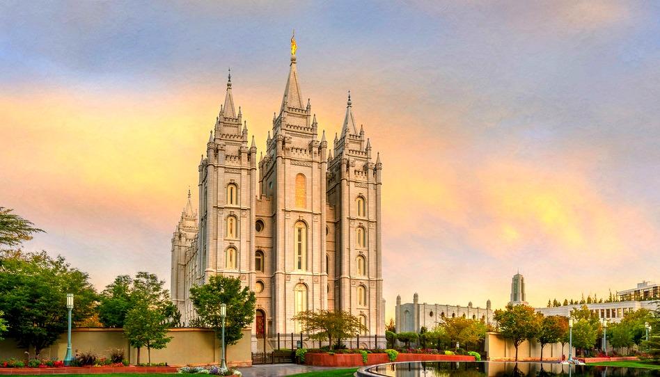 10 datos fascinantes que no sabías sobre el Templo de Salt Lake