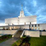 anuncios de nuevos templos