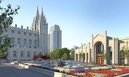 Preguntas y respuestas: Qué esperar de la próxima renovación del Templo de Salt Lake