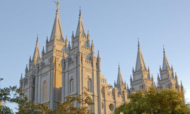 El Presidente Nelson anuncia la renovación de Templos de la época pionera