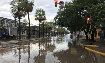 El Élder Andersen es testigo de la gran fe de los miembros cuando las inundaciones masivas afectan a Argentina