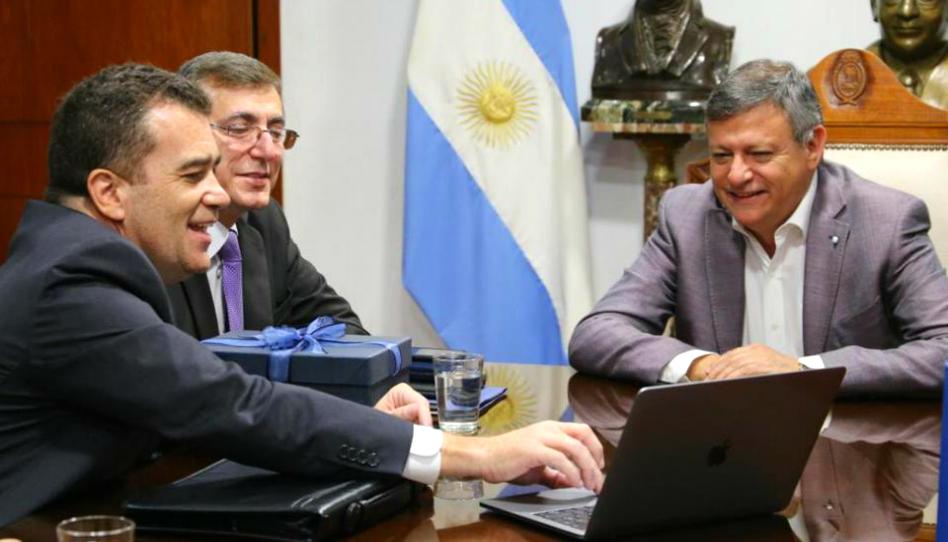 FamilySearch preservará 40 años de registros en la Provincia del Chaco, Argentina