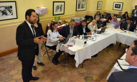 La Iglesia de Jesucristo participa en la elaboración del Programa de Derechos Humanos en México