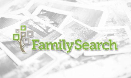 FamilySearch cumple 20 años en línea