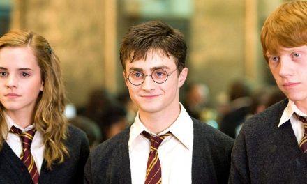 Terapeuta Santo de los Últimos Días: Cómo Harry Potter puede ayudarnos a nosotros y a los niños a ver una perspectiva diferente del bullying