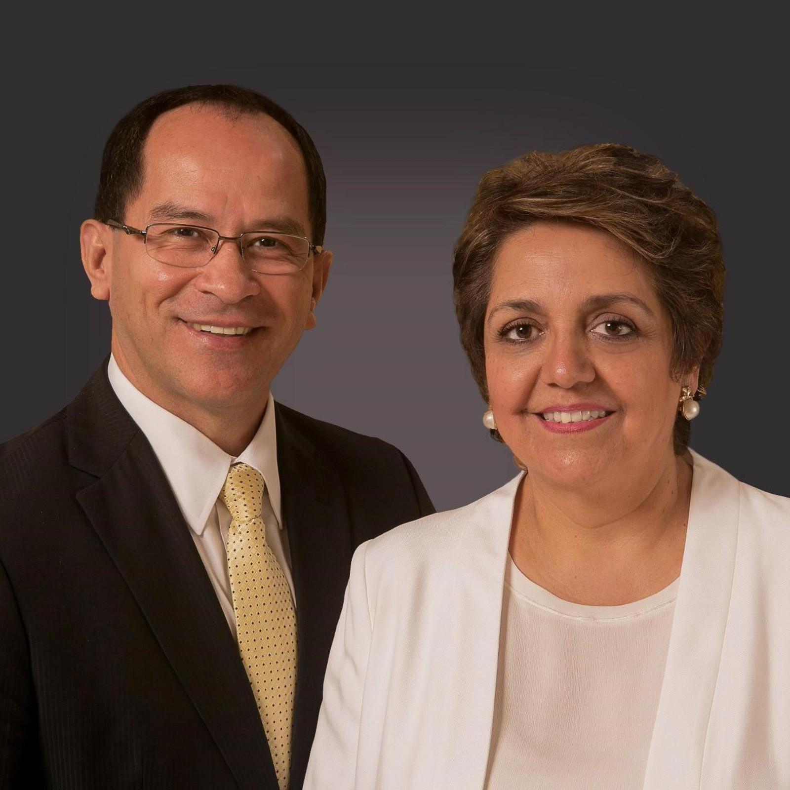 Presidente de Misión Querétaro, México.