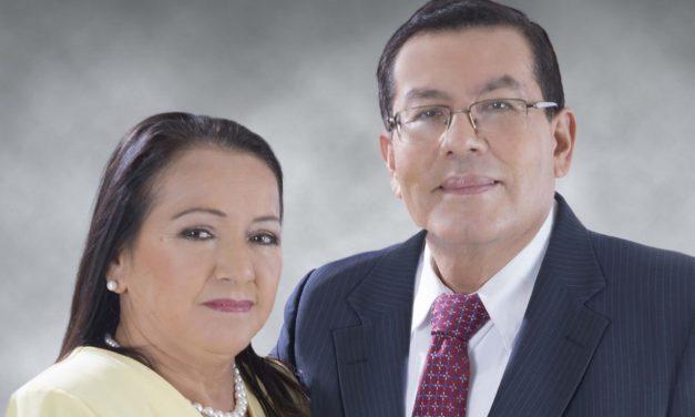 Se llama a nuevo presidente del Templo de Arequipa, Perú