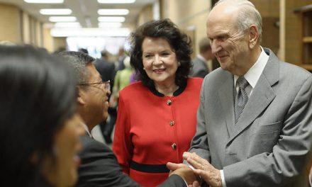 Nuevos presidentes de Misión para Perú y Venezuela