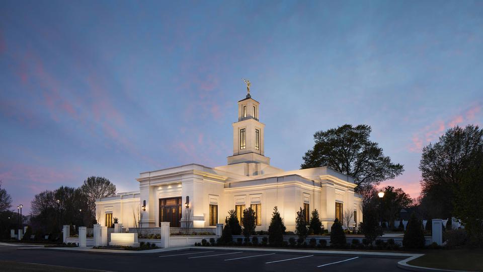 Templo de Memphis