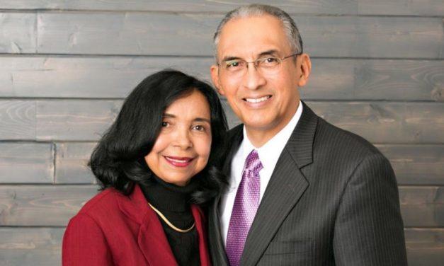Conoce al nuevo Presidente del Templo de Santo Domingo