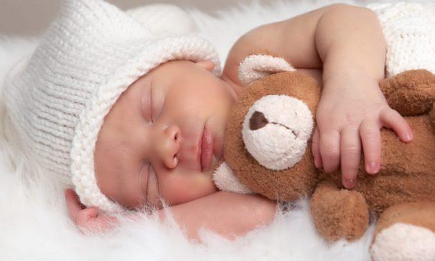 17 nombres únicos de bebés Santos de los Últimos Días que probablemente nunca antes escuchaste