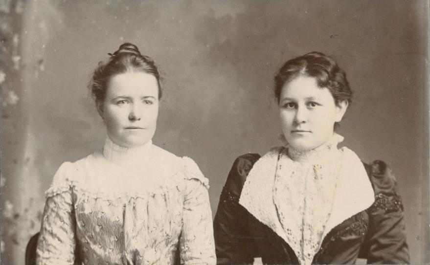 misioneras