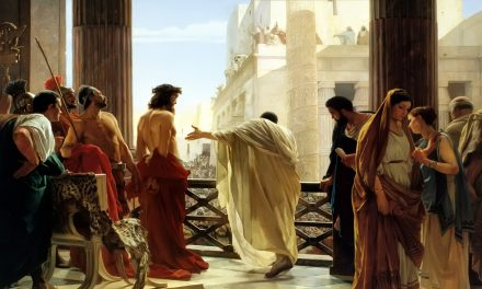 Juan 10: ¿Quién causó la muerte de Cristo?