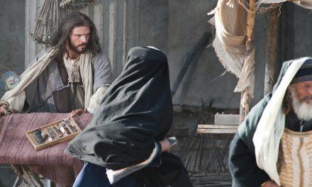 Por qué las palabras de Jesucristo ofendieron a tantas personas
