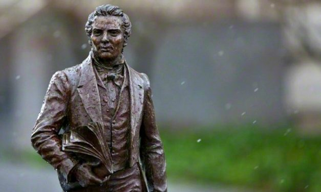 Historia de la Iglesia: José Smith calma una tempestad