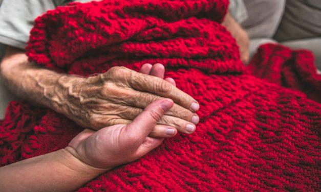 Cómo el sueño de un hombre en su lecho de muerte llevó a su sobrino a la Iglesia