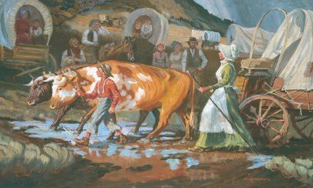La indoblegable fe de Mary Fielding Smith (+ Cómo el martirio de Hyrum la cambió para siempre)