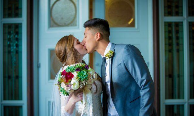 Parejas casadas en lo civil ya no esperarán un año para sellarse en el Templo
