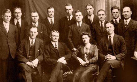 Cómo ha cambiado el tiempo de servicio misional con el paso de los años