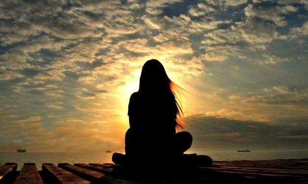 ¿Qué es lo que puede aliviar el dolor de perder a alguien?