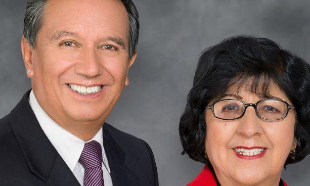 Se llama a un nuevo presidente y directora del Templo de Cochabamba, Bolivia