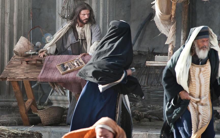 ira de Jesucristo