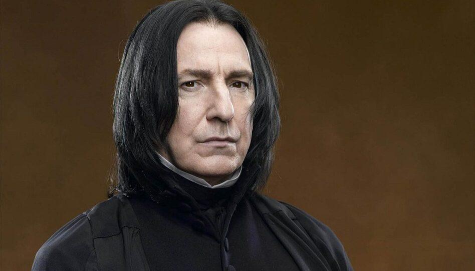 5 cosas que Severus Snape me enseñó sobre vivir el Evangelio