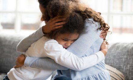 Lo que los niños pueden enseñarte sobre cómo enfrentar tus temores