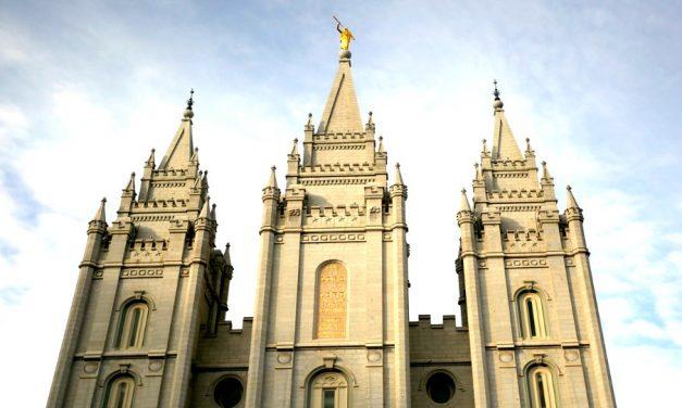 ¿Recibimos el mismo nombre en la sesión de investidura del templo?