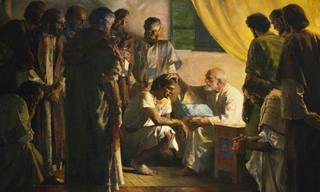 3 cosas que los Santos de los Últimos Días deben saber sobre las tribus de Israel