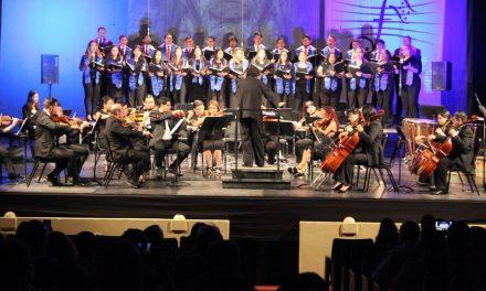 """""""Música de paz y Reflexión"""": El concierto de gala de la Iglesia de Jesucristo"""