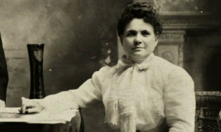 Cómo el discurso improvisado de una mujer llevó a que se llamaran a las primeras misioneras