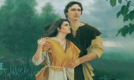 ¿Los Santos de los Últimos Días alaban a Adán como a un dios?