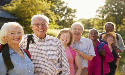 Kristine Frederickson: Envejecer es hermoso