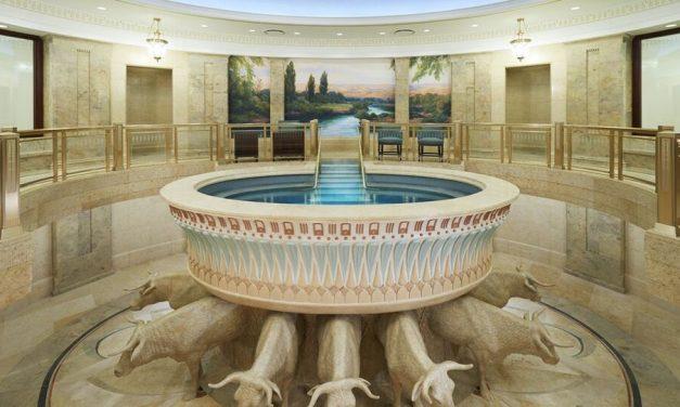 Hace 179 años, José Smith anunció los bautismos por los muertos