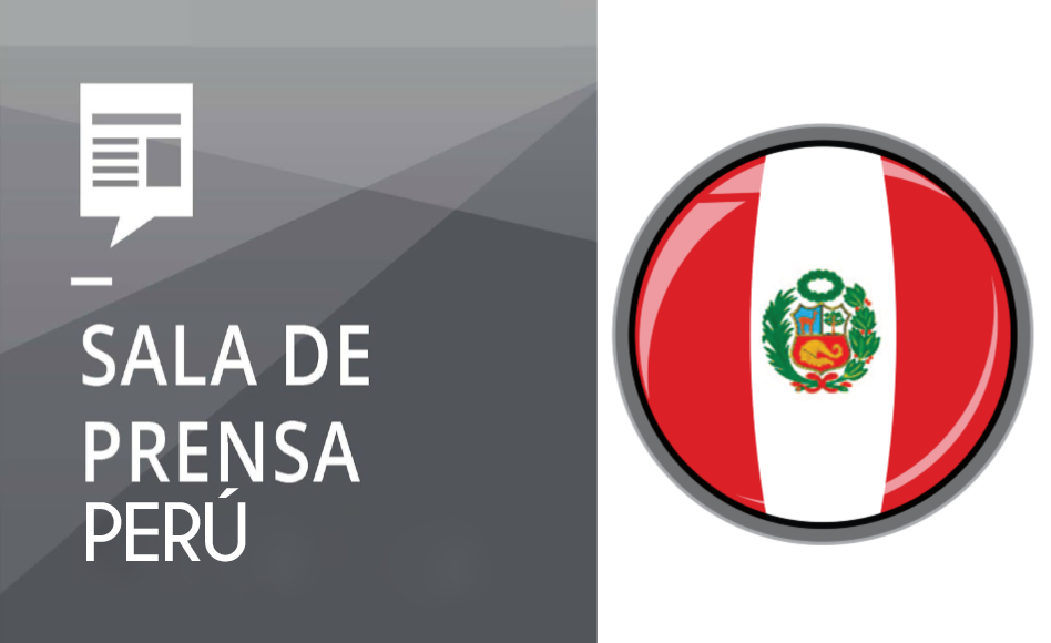 5 razones por la que deberías seguir a la Sala de Prensa Perú