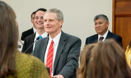 Élder Bednar responde preguntas de los Santos en Colombia, Ecuador y Perú