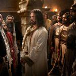 jesus y su juicio