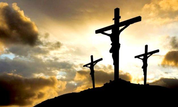 4 razones por las que los Santos de los Últimos Días deberían estudiar más la Crucifixión