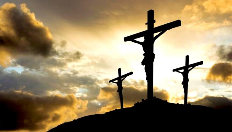 crucifixion de Jesucristo